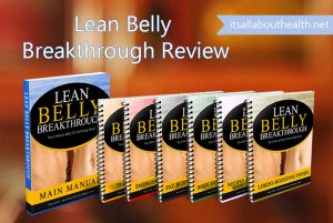 Lean Belly Breakthrough Reviews