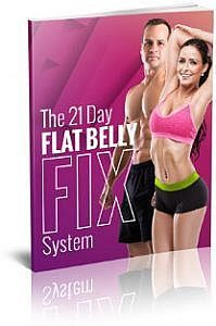 21 day flat belly fix tea recipe