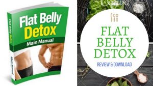 The Flat Belly Detox