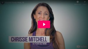 Chrissie Mitchell's The Favorite Food Diet Review