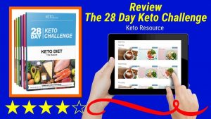 28-Day Keto Diet Challenges