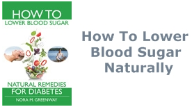 how you can reduce blood sugar level below 100